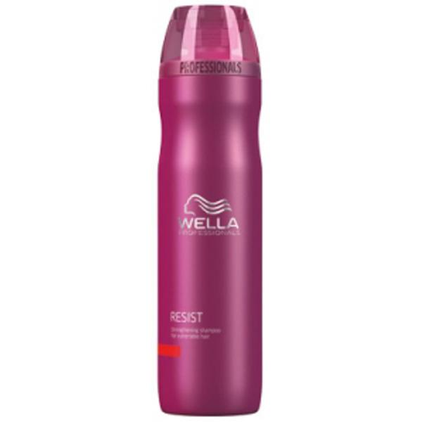 Wella Professionals Brilliance Shampoo 1000ml - Haircare