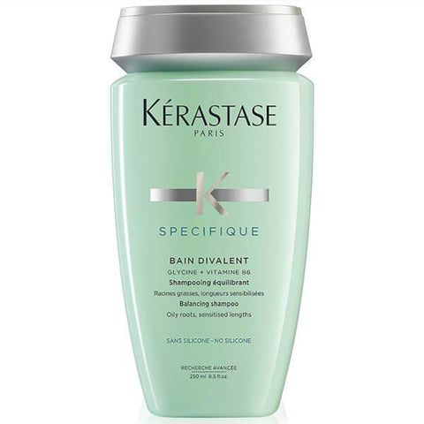 Kerastase Specifique Bain Divalent 80ml Travel Size