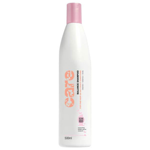 Nak Care Balance Shampoo 500ml (Old Packaging)
