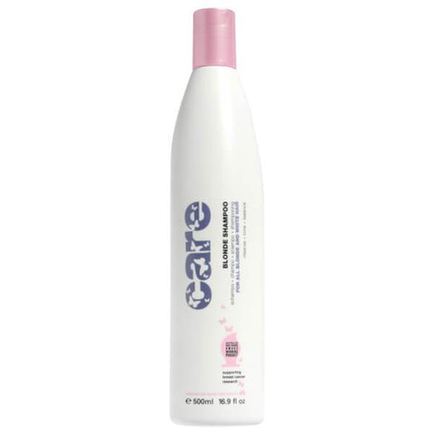 Nak Care Blonde Shampoo 500ml Old Packaging