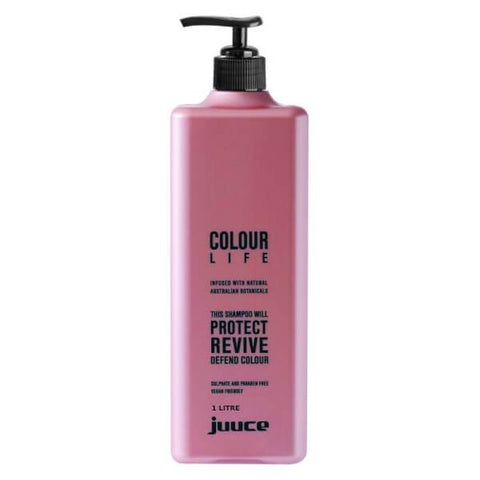 Juuce Colour Life Shampoo 1000ml