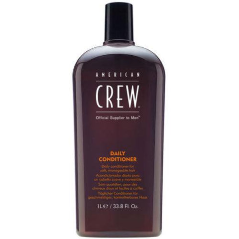 American Crew Daily Conditioner 1000ml - 32.95