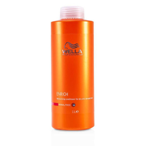 Wella Professionals Enrich Moisturizing Conditioner 1000ml - 21.95