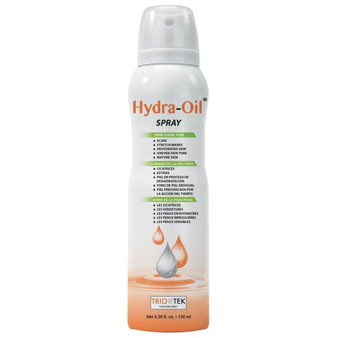 Hydra Oil Tissue Oil Spray - 130ml
