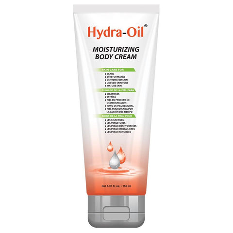 Hydra Oil Replenishing Body Cream - 150ml