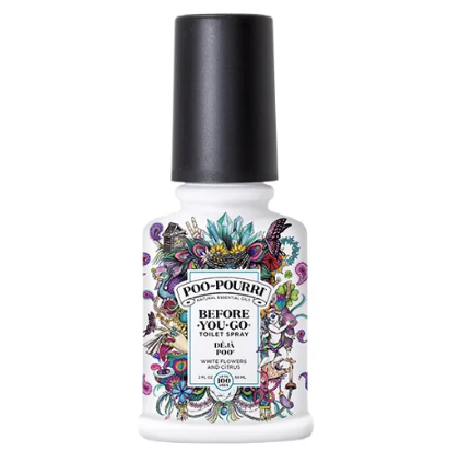 Poo Pourri Deja Poo Toilet Spray 59ml