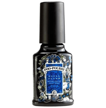 Poo Pourri Royal Flush Toilet Spray 118ml