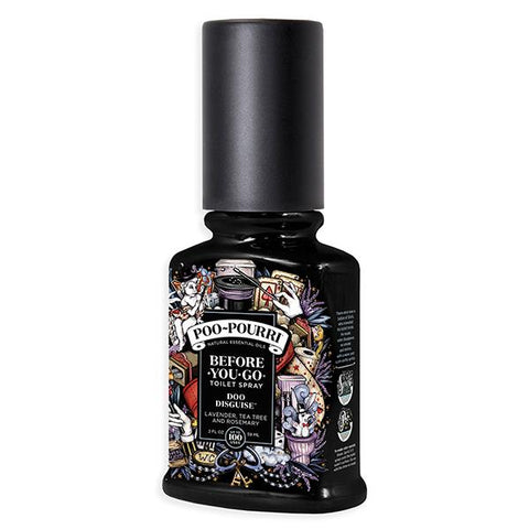 Poo Pourri Doo Disguise Toilet Spray 56ml