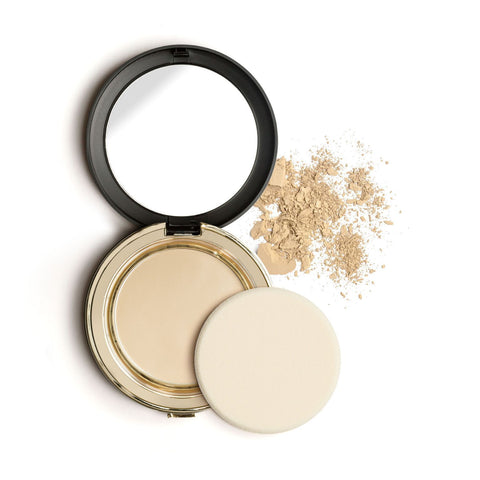 Mirenesse 4 in 1 Skin Clone Mineral Powder Foundation SPF 15 21. Vienna 13g