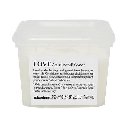Davines LOVE Conditioner Curl Enhancing 250ml
