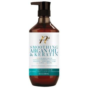 Nth Degree Smoothing Argan Oil and Keratin Conditioner 400ml