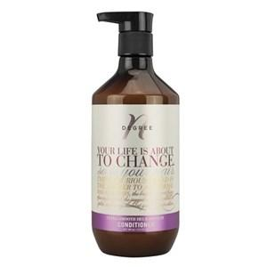 Nth Degree Ultra Smooth Helichrysum Conditioner 400ml