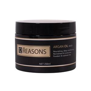 12Reasons Argan Oil Mask 250ml