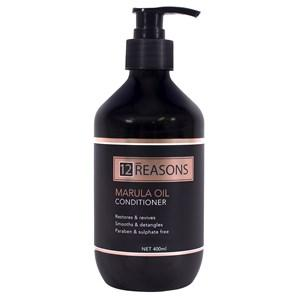 12Reasons Marula Oil Conditioner 400ml
