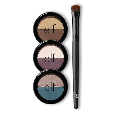 elf Desk to Dinner Kit Eyeshadow Set