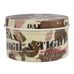 Dax Awesome Hold High & Tight Hair Dress 99g