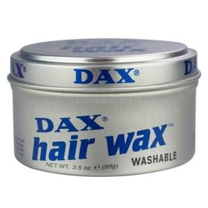 Dax Washable Hair Wax 99g