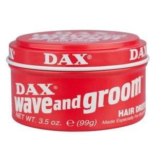 Dax Wave & Groom Hair Dress 99g