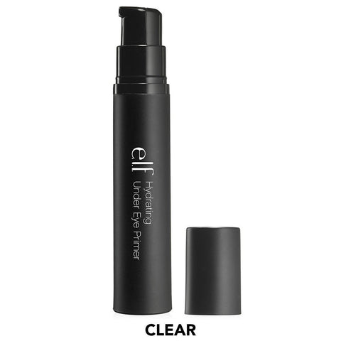 elf Hydrating Under Eye Primer Clear 10g