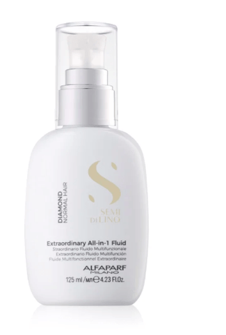 Alfaparf Milano Semi Di Lino Diamond Extraordinary All in 1 Fluid 125ml