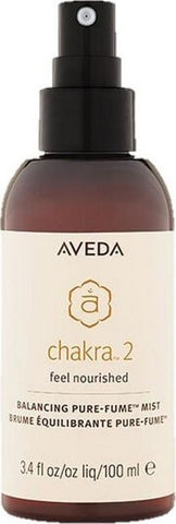 Aveda Chakra 2 Balancing Mist Feel Nourished 100ml