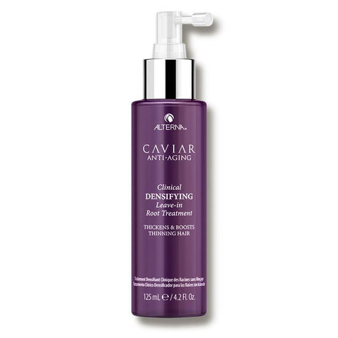 Alterna Caviar Clinical Densifying Leave-in Root Treatment 125ml