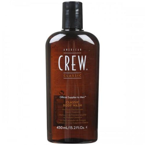 American Crew Classic Body Wash 450ml - 17.95