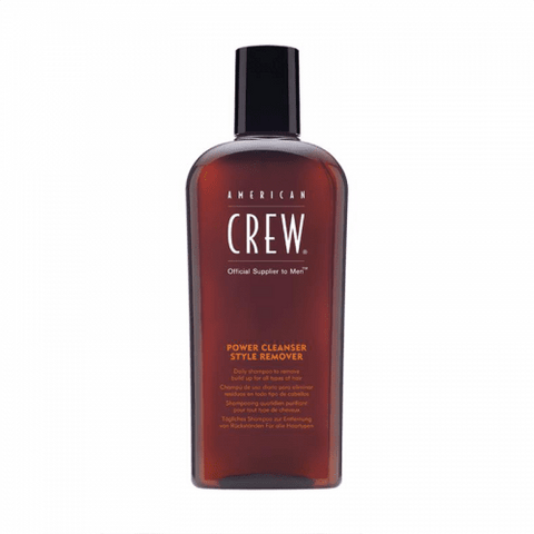 American Crew Power Cleanser Style Remover Shampoo 250ml - 9.99