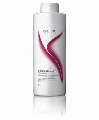 Clairol Professional colour Radiance Shampoo 1000ml