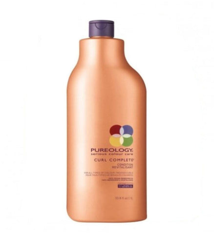 Pureology Curl Complete Conditioner 1000ml