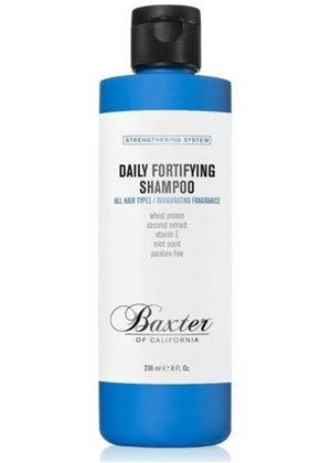 Baxter of California Daily Fortifying Shampoo 236ml 8oz