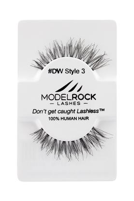 ModelRock #DW Style 3 Lashes Kit Ready