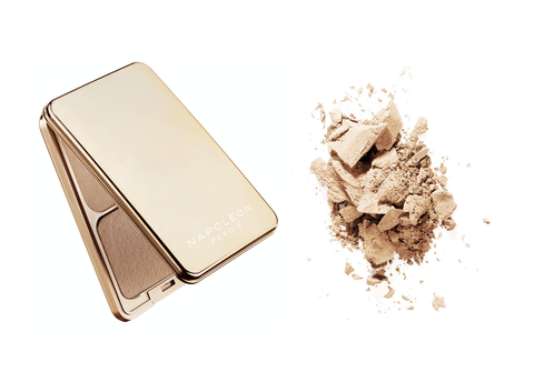 Napoleon Perdis Camera Finish Powder Foundation Beige Beauty G1