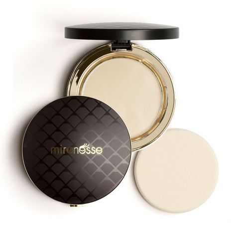 Mirenesse 4 in 1 Skin Clone Mineral Powder Foundation SPF 15 13. Vanilla 13g