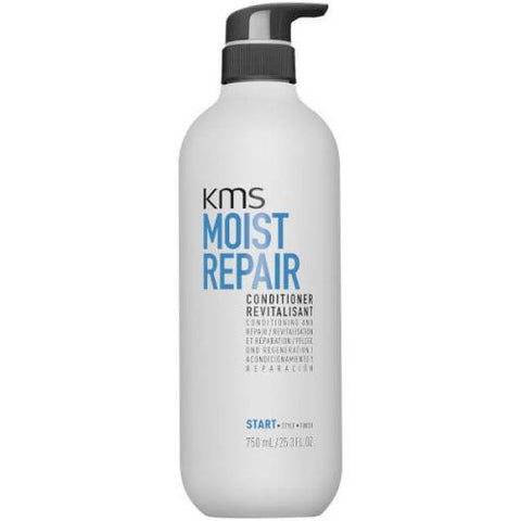 KMS Moist Repair Conditioner 750ml