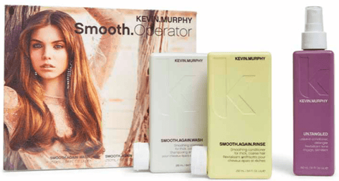 Kevin Murphy Smooth.Operator Pack