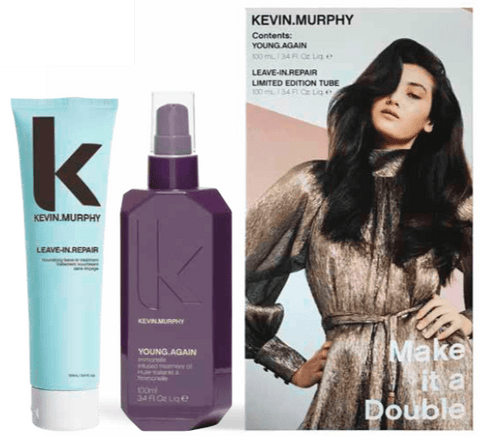 Kevin Murphy Make it a Double Pack