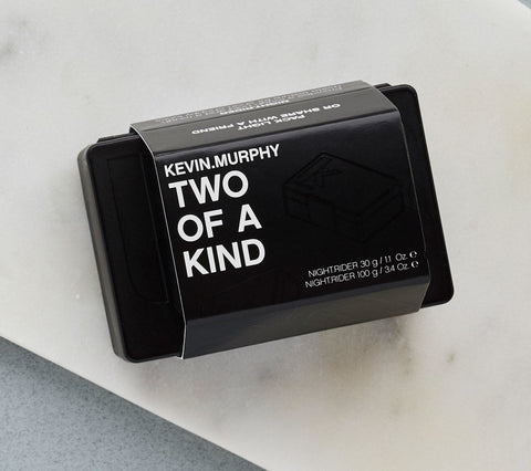 Kevin Murphy Two of a Kind Night.Rider Matte Texture Paste 100g + 30g