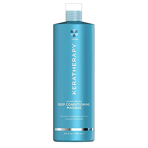 Keratherapy Keratin Infused Deep Conditioning Masque 500ml