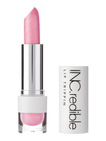 INC.redible Lip Trippin Strobe Lipstick Iridescent Effect Busy Unicorning - Pink 5.3g