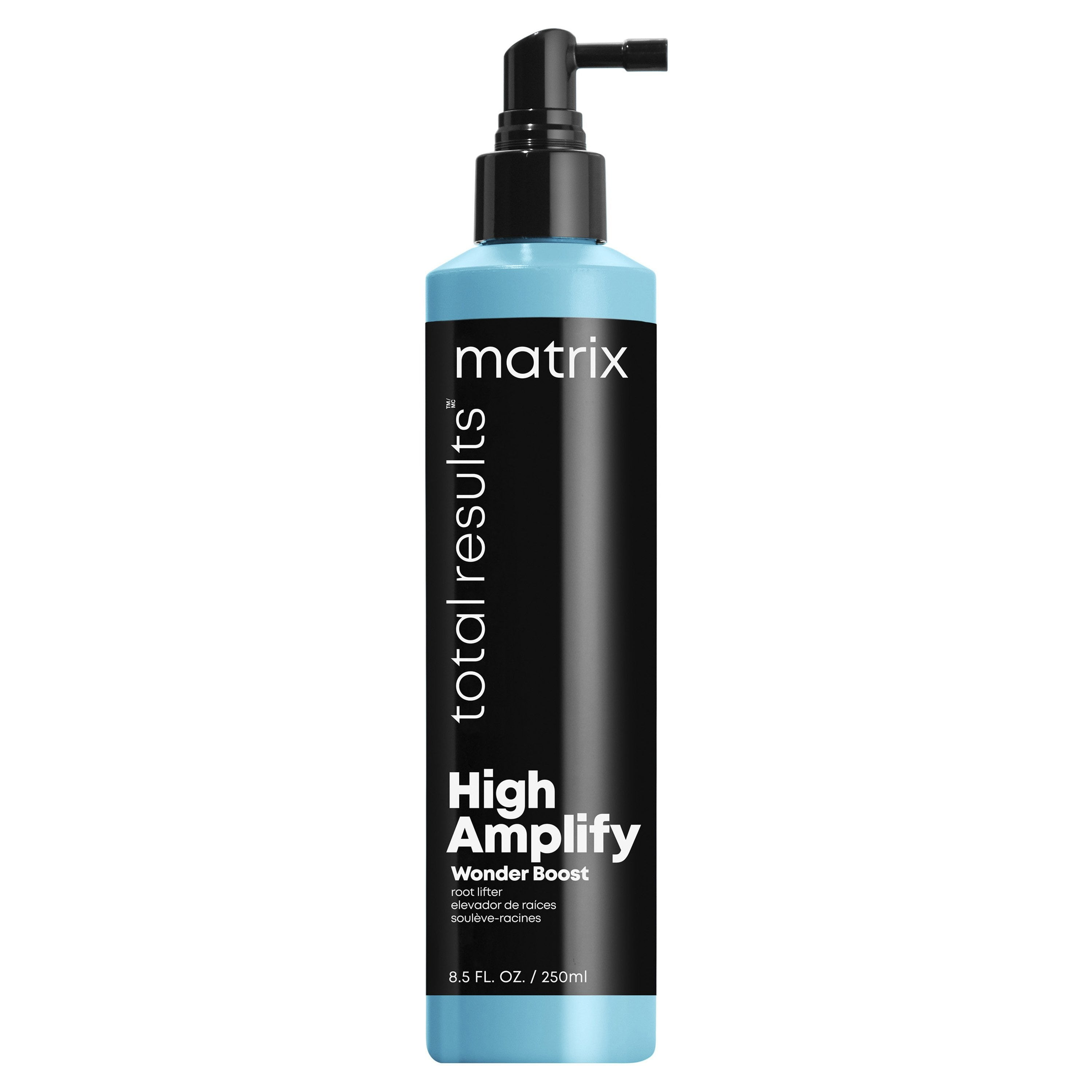 Matrix Total Results High Amplify Wonderboost Root Lifter 250ml product shot