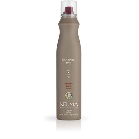 Neuma neuControl Firm Hold Hairspray 300ml - 36