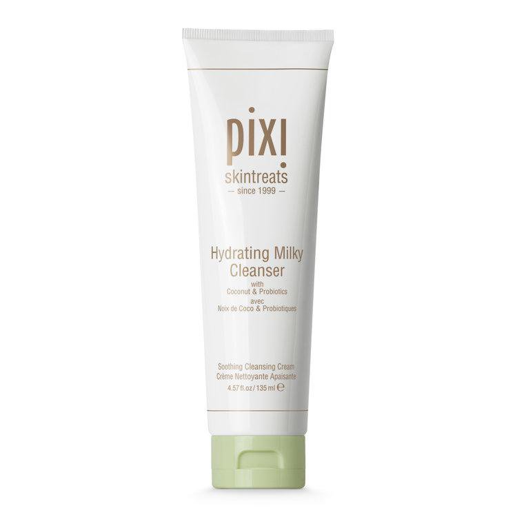 Pixi Hydrating Milky Cleanser 135ml product shot