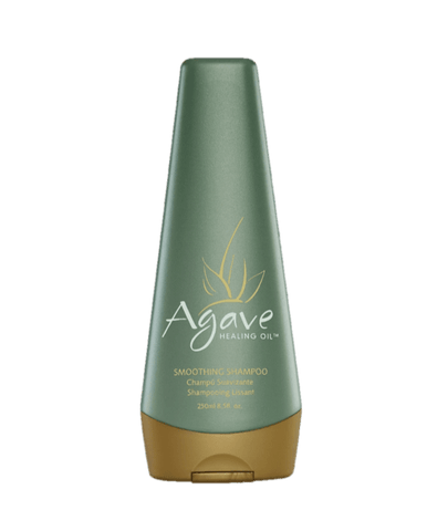 Agave Smoothing Shampoo 250ml