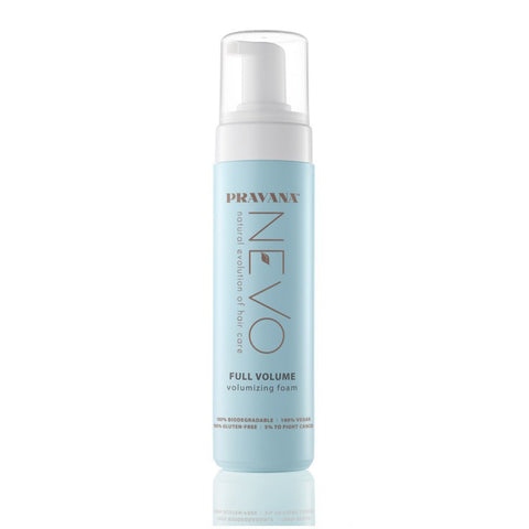 Pravana NEVO Full Volume Volumizing Foam 220ml