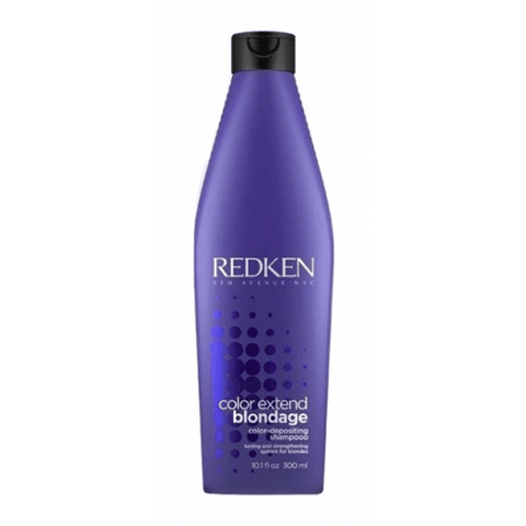 Redken Color Extend Blondage Purple Shampoo 300ml