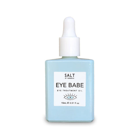 Salt by Hendrix Eye Babe Eye Treatment Oil 15ml