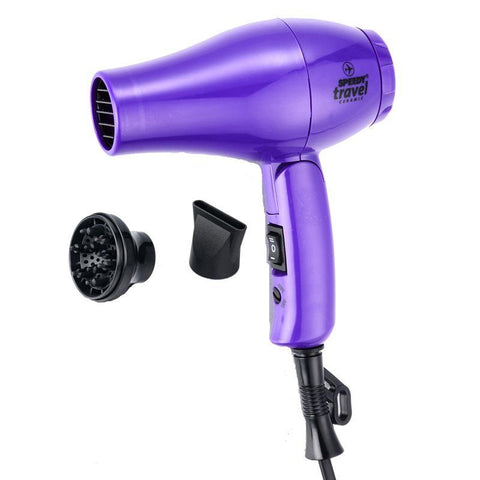 Speedy Travel Dryer - Purple