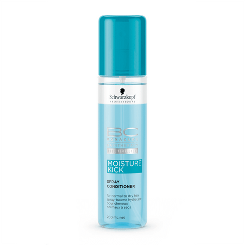 Schwarzkopf BC Moisture Kick Spray Conditioner 200ml - 13.99