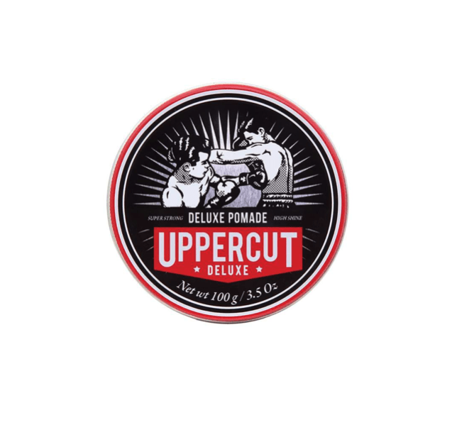 Uppercut Deluxe Pomade 100g product shot